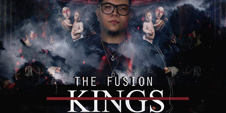 The Fusion Kings Cover ARt